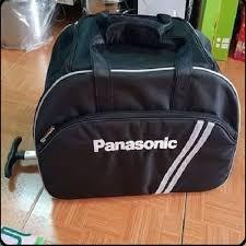 Vali du lịch kèm túi xách cao cấp quà tặng Panasonic