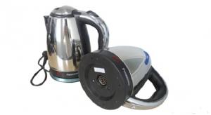 Ấm đun nước siêu tốc - An toàn, nhanh chóng, tiết kiệm thời gian