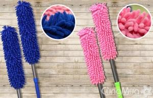 Chổi quét bụi(dài 1,2m) siêu thấm cho ngôi nhà bạn luôn sạch bóng