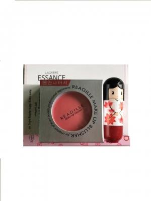 Combo 5 sản phẩm Essance gồm: Kem lót, Kem nền,phấn má, Son, mascara Phấn giá chỉ 199.000đ cho trị giá 450.000đ