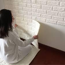 Miếng dán tường cách âm khổ 60 x 60 cm