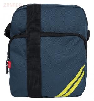 Túi đeo chéo Duti phối sọc cá tính