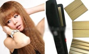 Máy duỗi tóc 4 in 1 đa năng