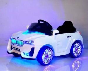 Ô tô điện trẻ em tự lái và điều khiển từ xa(chiều dài 1,5m,tải trọng 40kg)