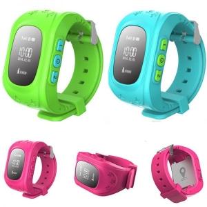 Đồng hồ định vị trẻ em thông minh SmartWatch cảnh báo nguy hiểm