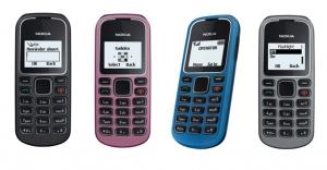 Sở hữu điện thoại Nokia 1280, BH 6 tháng với giá cực rẻ