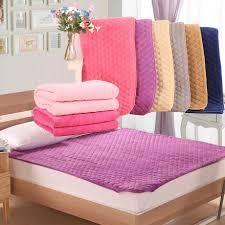 Thảm nỉ trải giường, đệm, sàn nhà đa chức năng cực ấm
