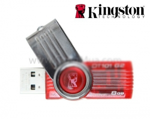 USB Kingston 8 GB, BH 1 tháng
